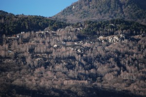 monte Bellighera- 4 1 19