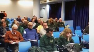 Jonne - Eugenio . Milano seminario